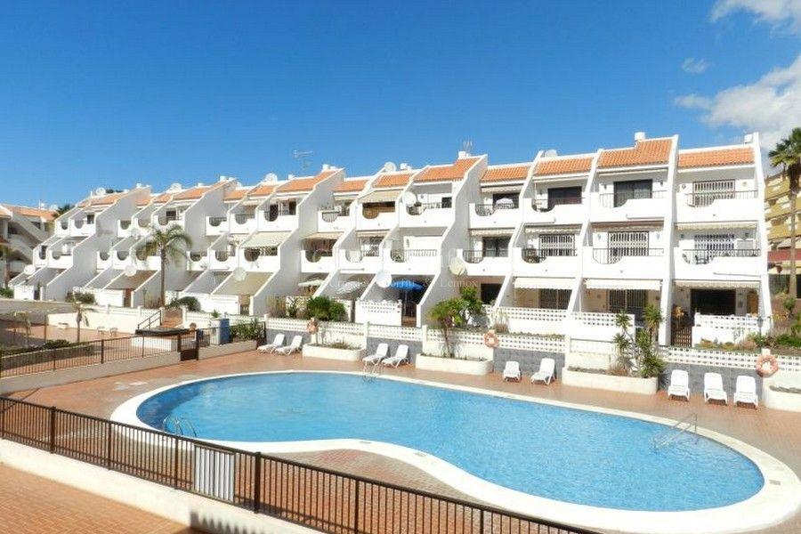 Apartment in Costa del Silencio, Coral Mar, for sale