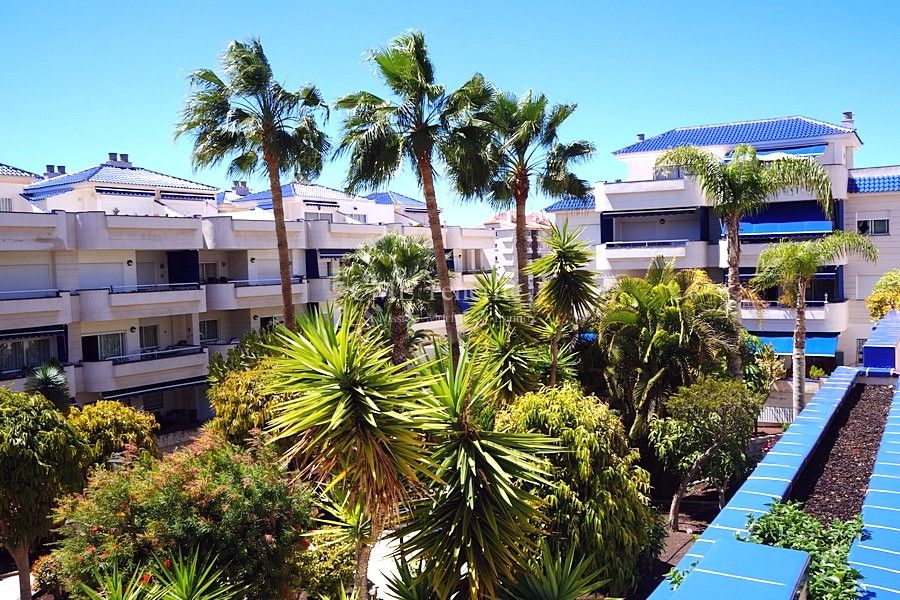Apartment in Los Cristianos, Playa Graciosa II, for sale