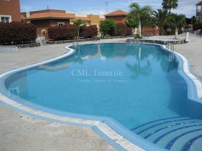 Apartment in Callao Salvaje, Posto al Sole, for sale