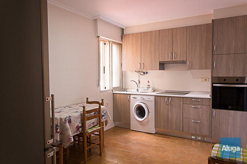 Apartamento em Cangas de Morrazo, Rodeira, arrendamento