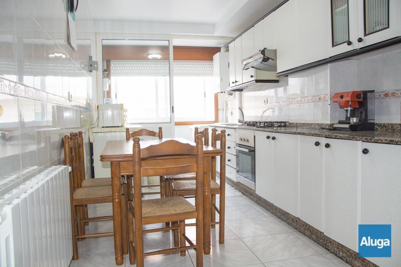 Apartamento em Cangas de Morrazo, San José, venda