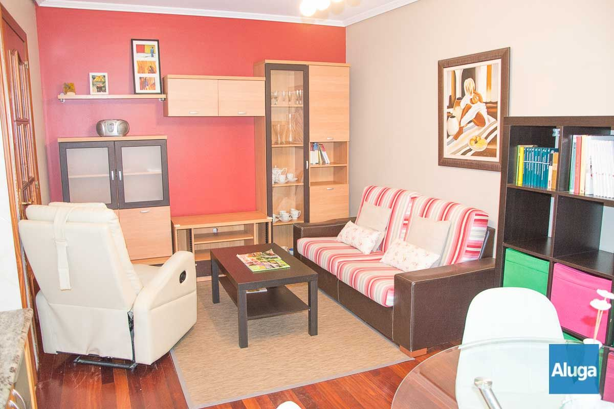 Apartamento em Cangas de Morrazo, venda