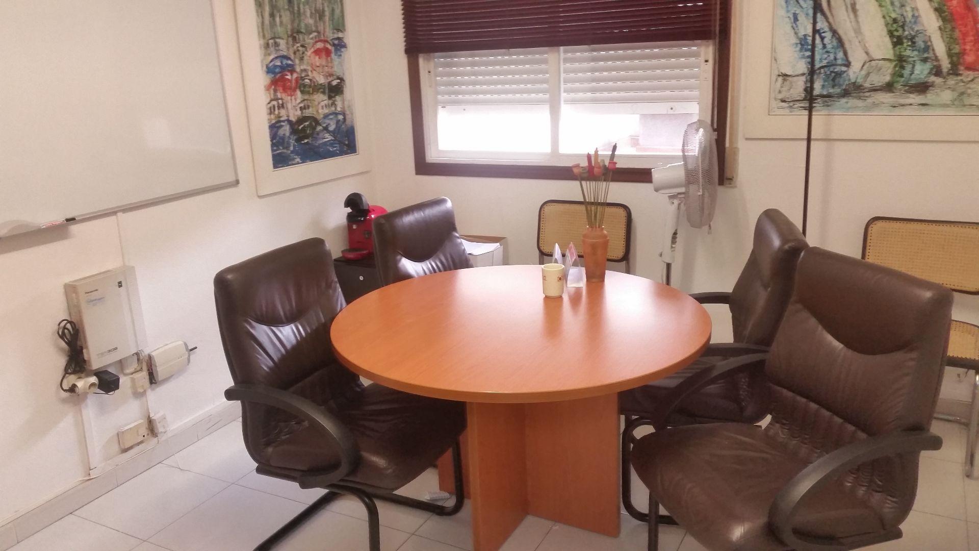 Oficina en venta en Vigo