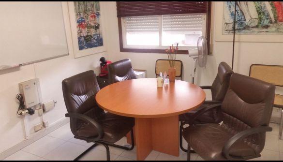 Oficina en Vigo
