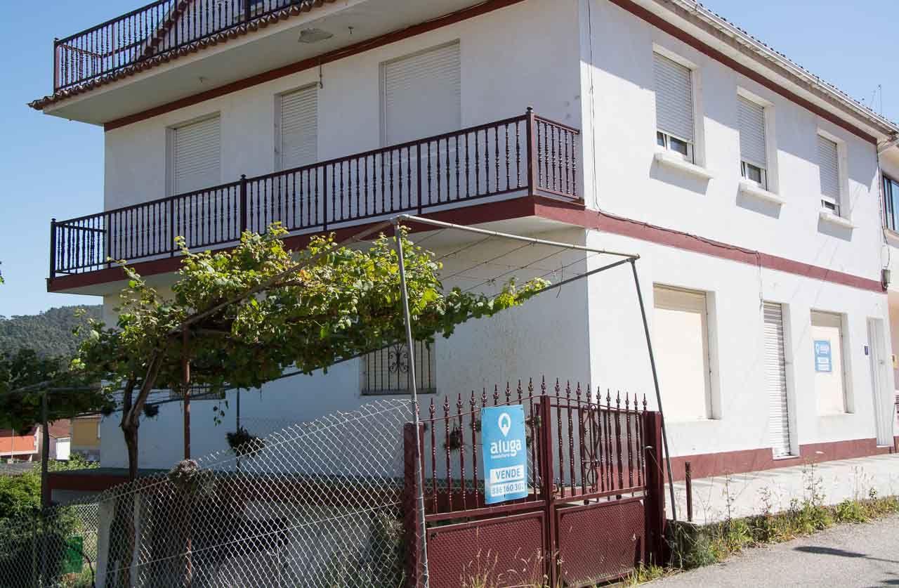 Casa / Chalet en Cangas de Morrazo, venta