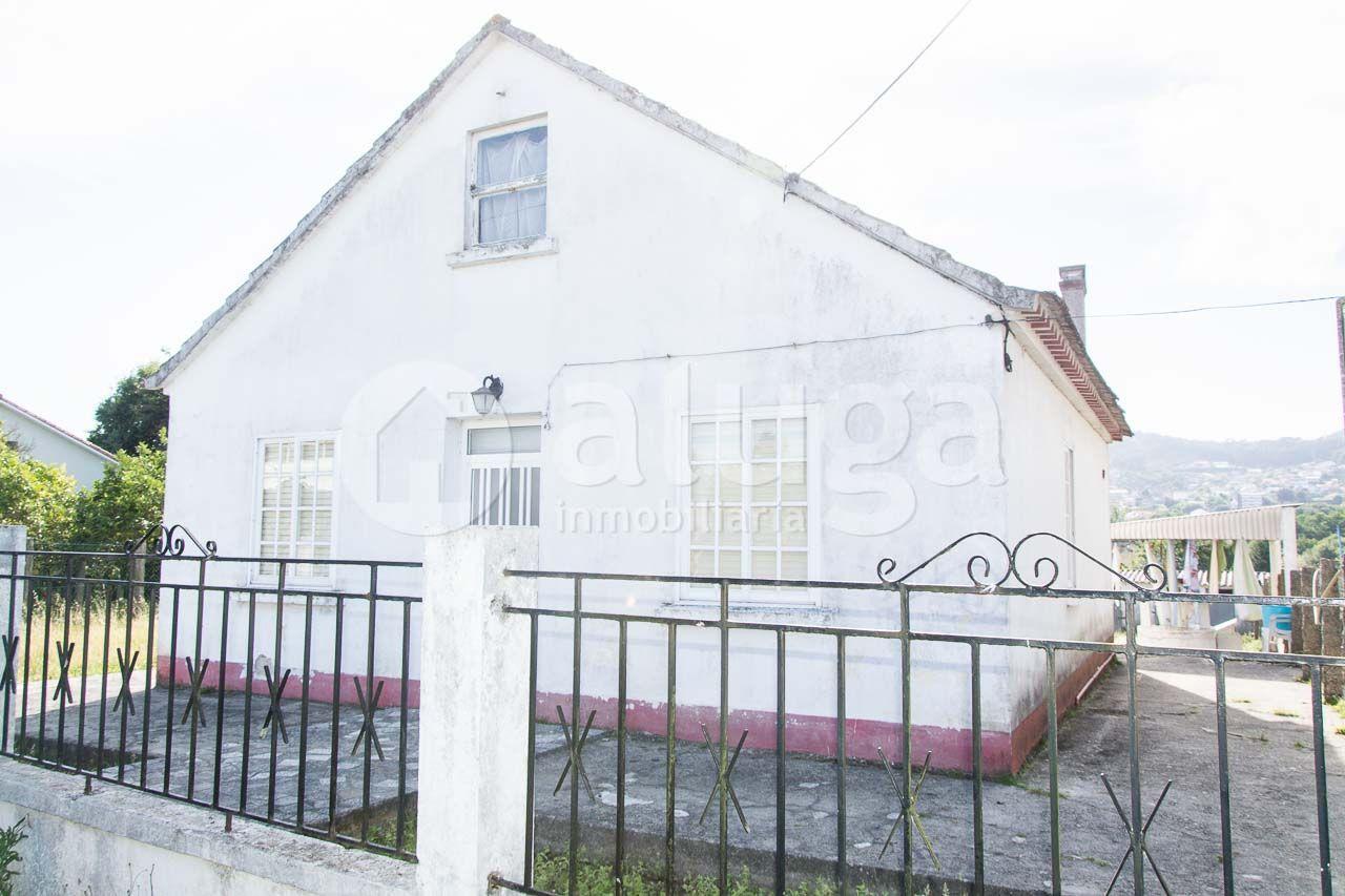 Casa de campo en Cangas de Morrazo, Coiro, venta