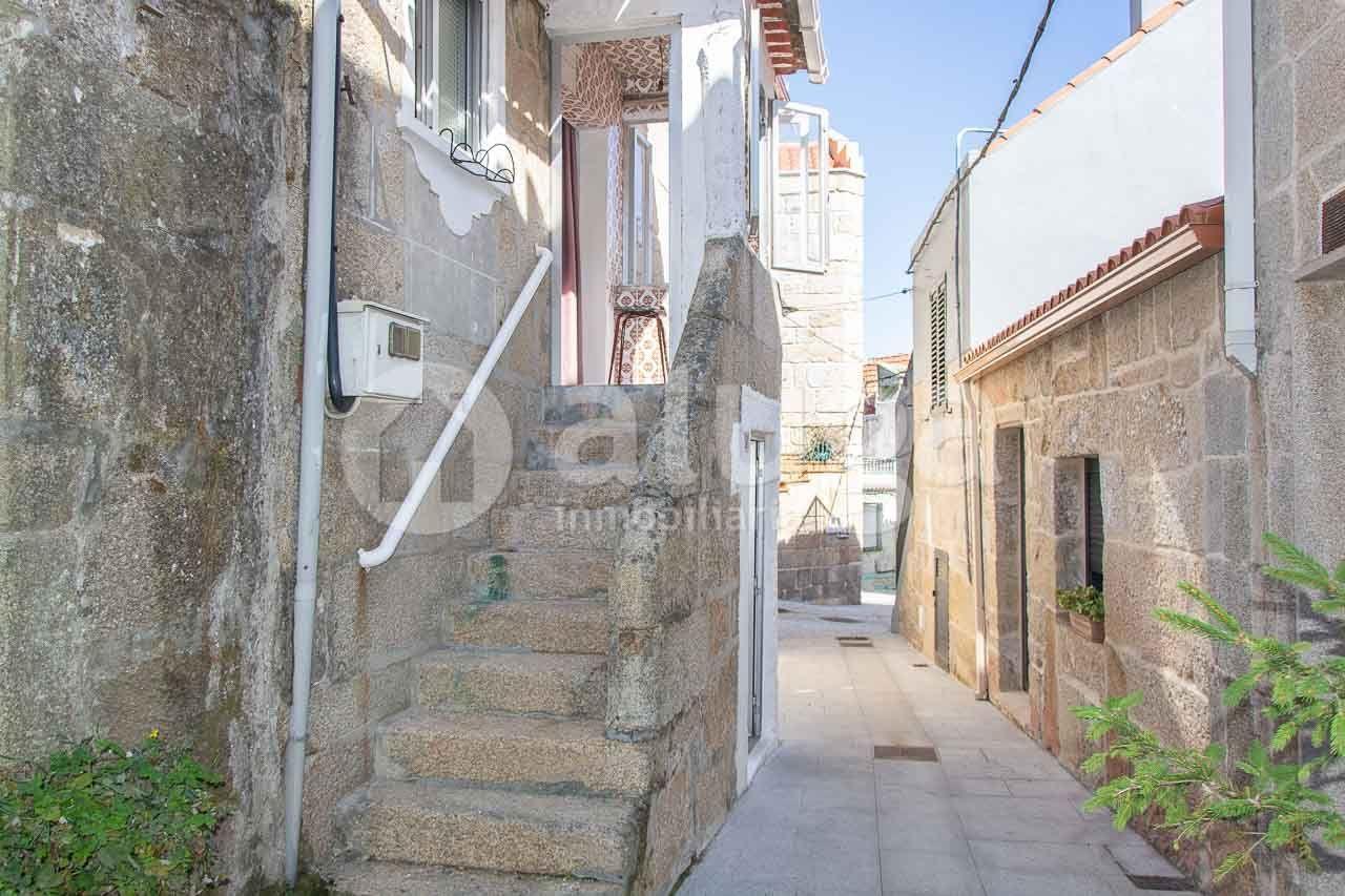 Casa de pueblo en Cangas de Morrazo, Centro, venta