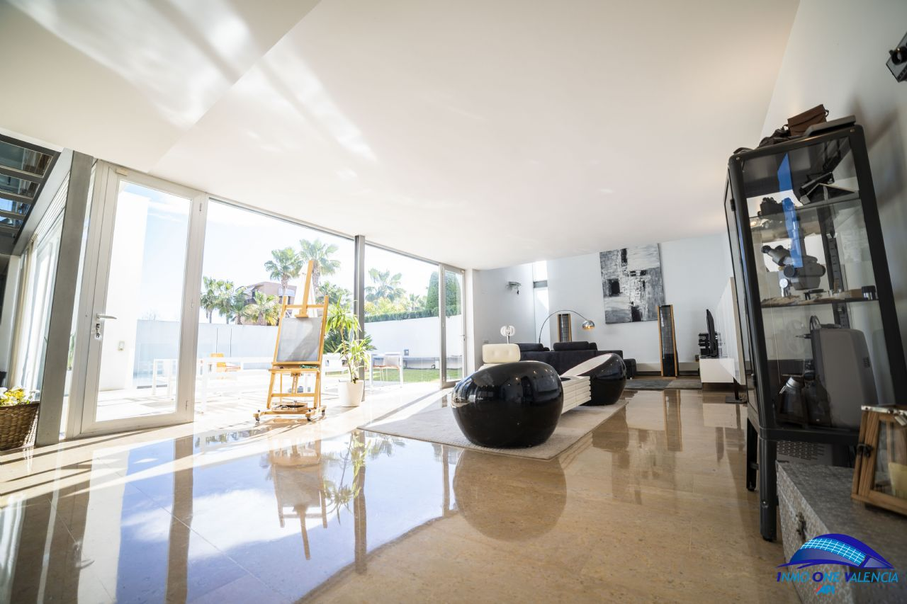 Casa / Chalet en Valencia, TORRE EN CONILL/BETERA/VALENCIA, venta