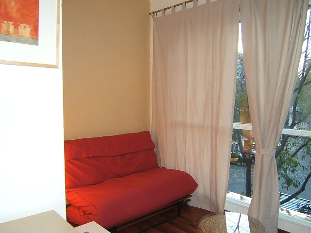 Apartamento en Barcelona, Eixample-Sant Antoni, alquiler