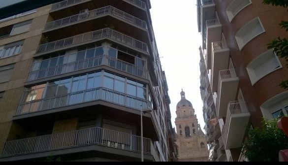 Oficina en Murcia de 5 habitaciones