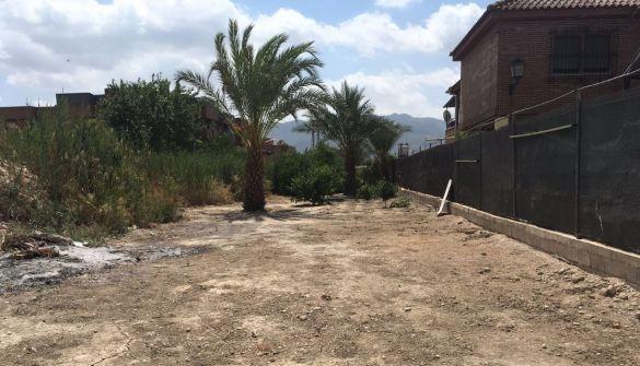 Solar Urbano en Aljucer