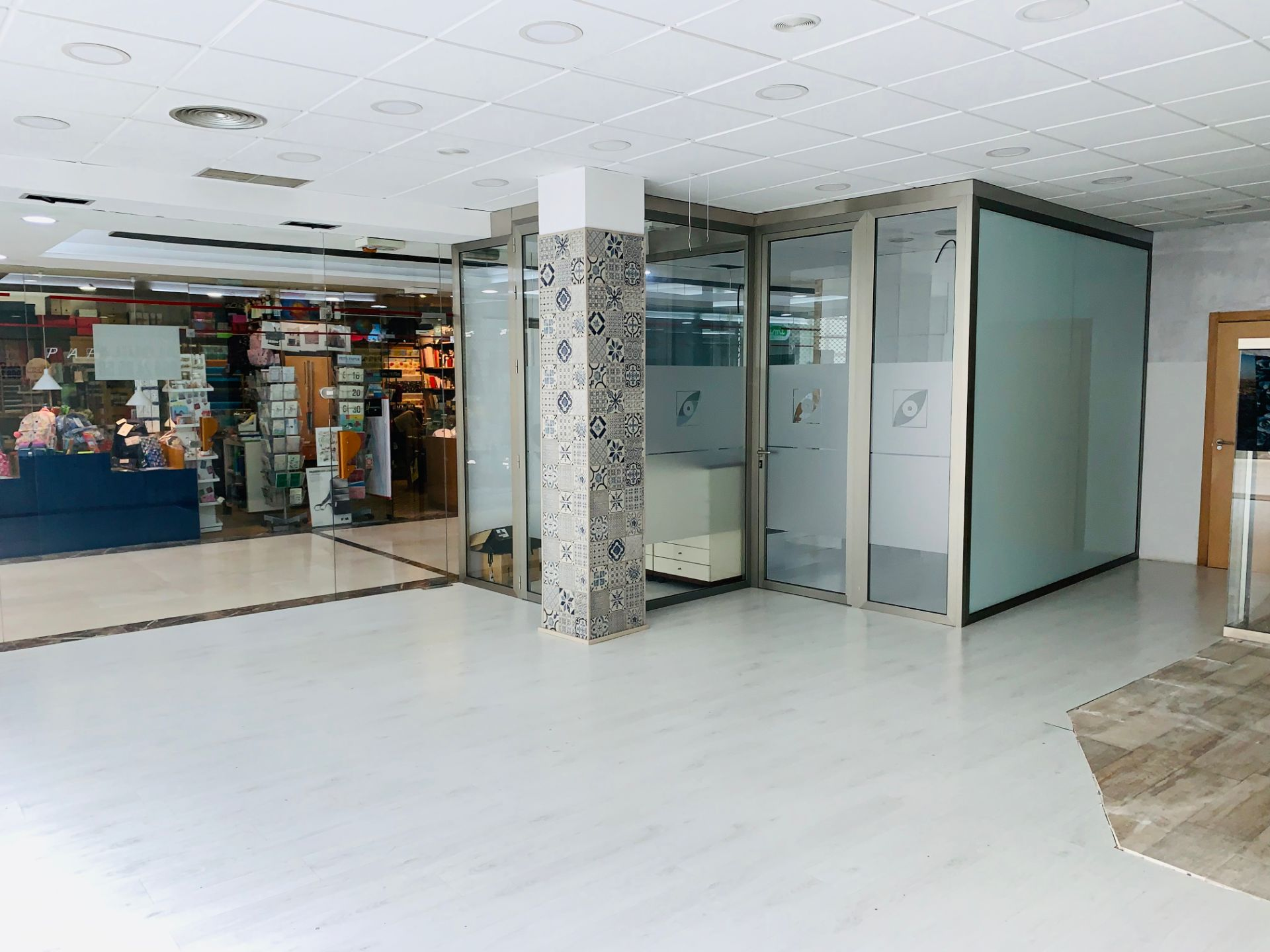 Local comercial en Murcia, CENTRO - CATEDRAL, alquiler