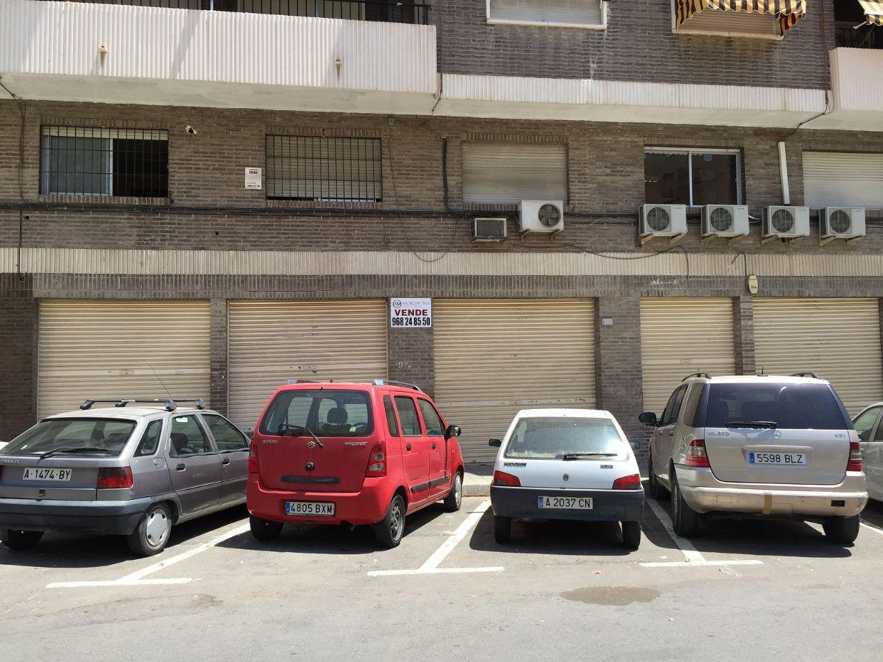 Local comercial en Alicante, LA FLORIDA, venta