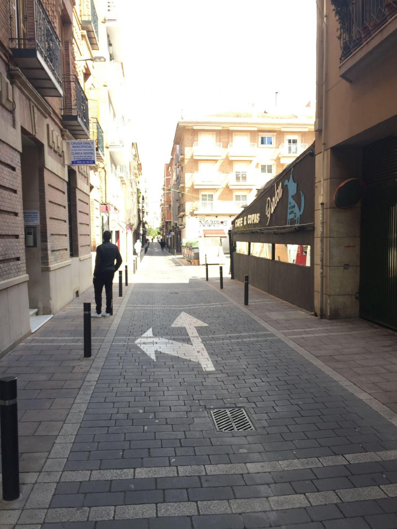 Garaje / Parking en Murcia, SANTA EULALIA - SAN JUAN, venta