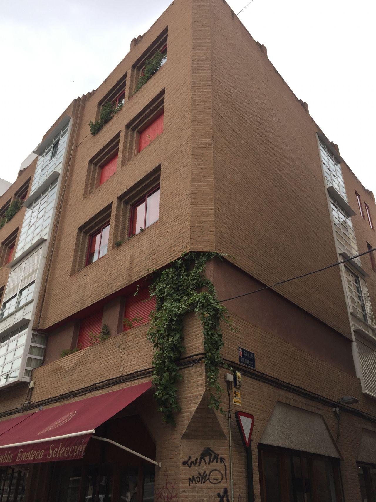 Piso en Murcia, SAN LORENZO, venta