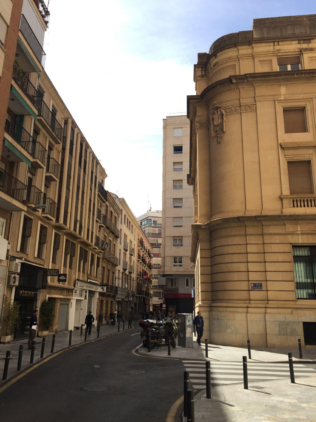 Oficina en Murcia, CENTRO - GRAN VIA, alquiler