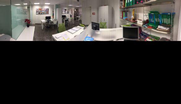Oficina en Murcia de 6 habitaciones