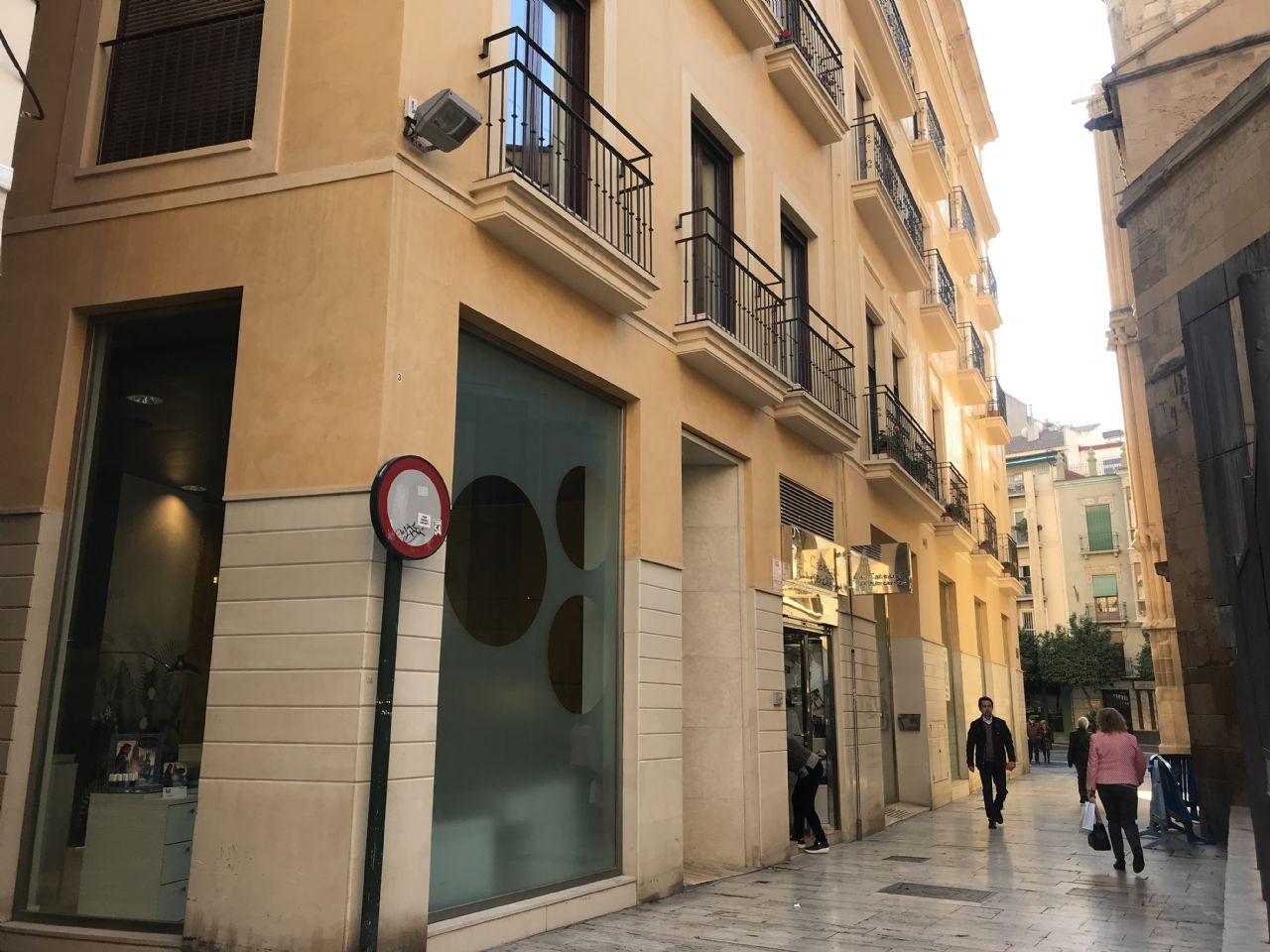 Local comercial en Murcia, CENTRO - CATEDRAL, venta
