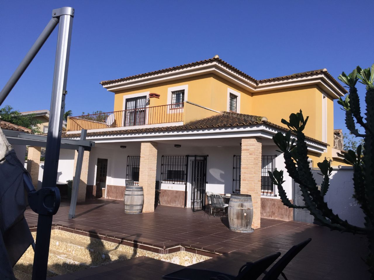 Casa / Chalet en Molina de Segura, EL CHORRICO, venta
