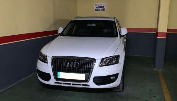 Garaje / Parking en Murcia
