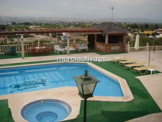 Casa / Chalet en Sangonera la Seca, SIERRA DE CARRASCOY, alquiler opción a compra