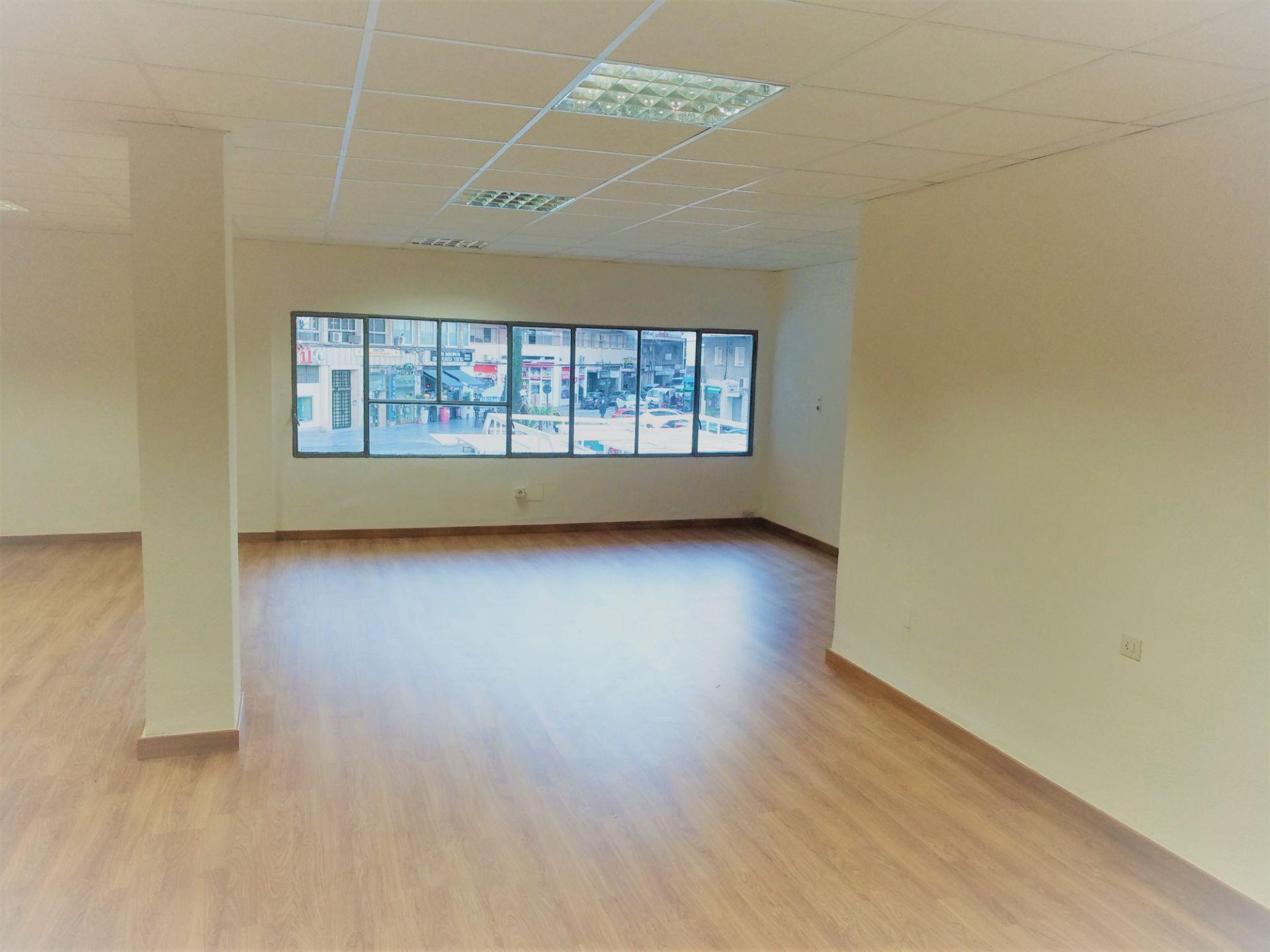 Oficina en Murcia, PLAZA CIRCULAR, alquiler