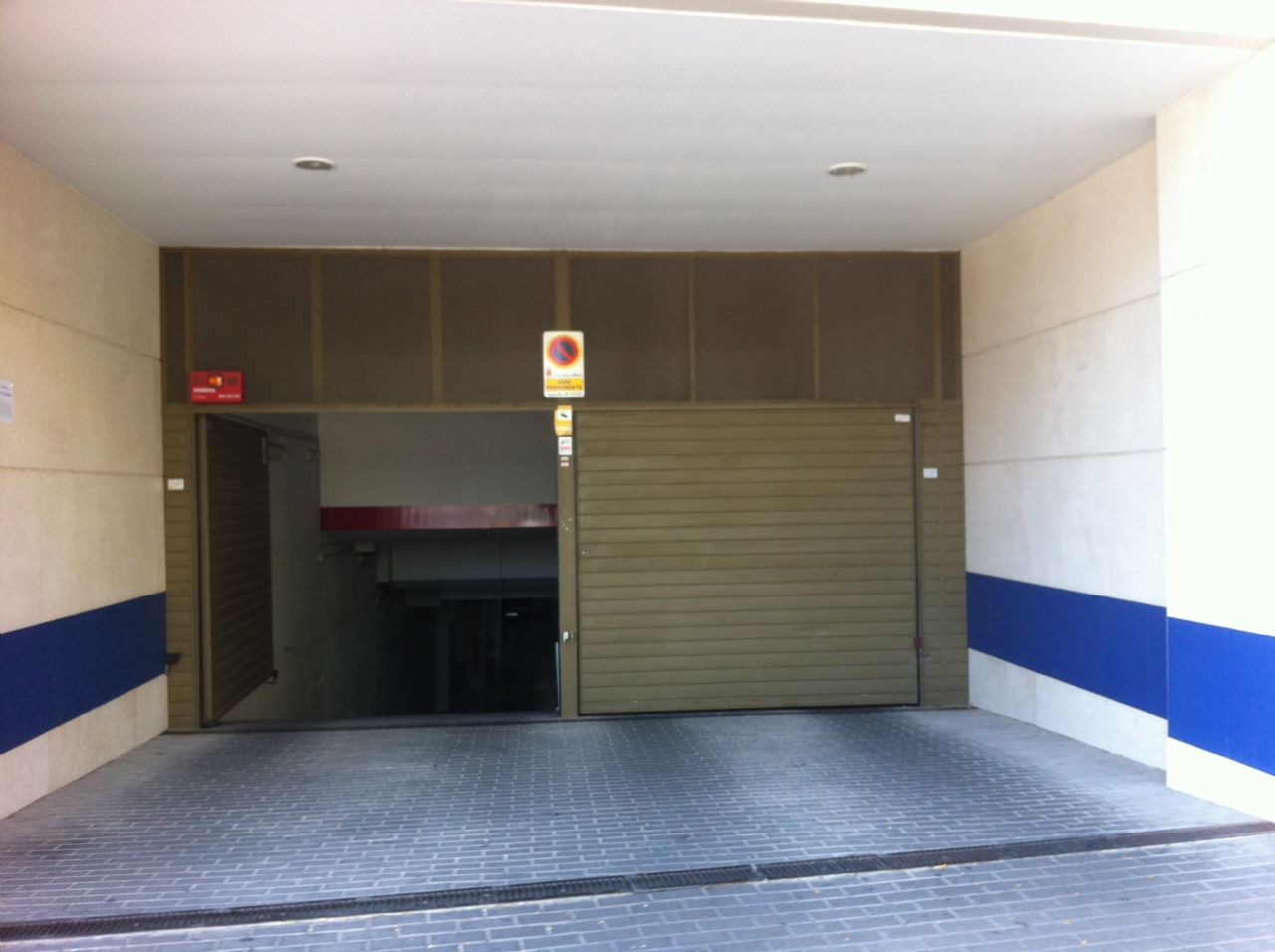 Garaje / Parking en Murcia, ABENARABI, venta
