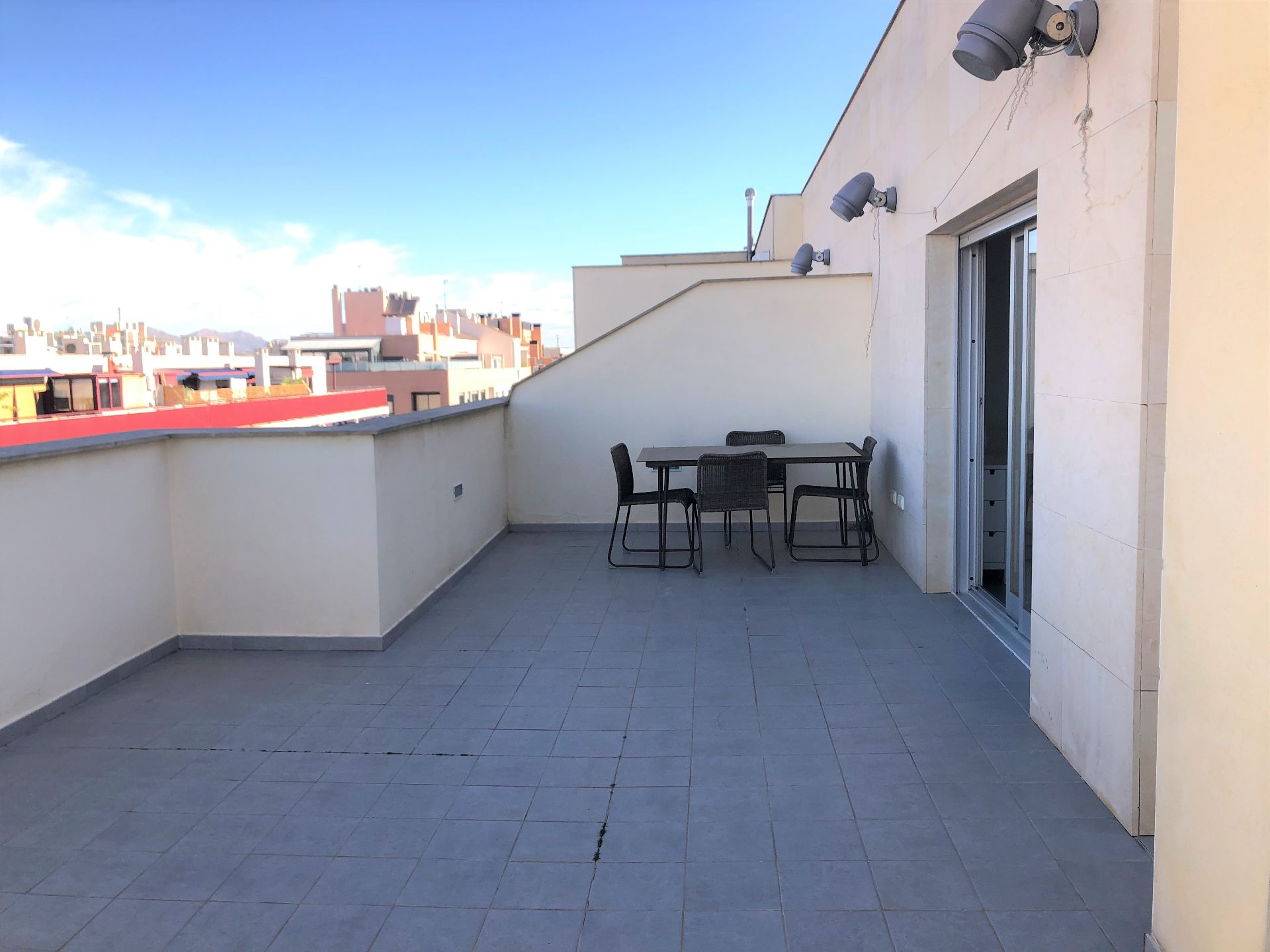 Apartamento en Murcia, JUAN DE BORBON, alquiler