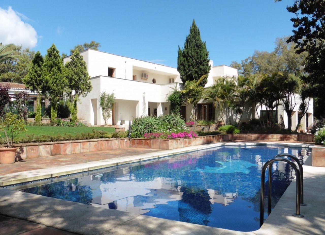 Casa / Chalet en San Roque, Sotogrande, venta