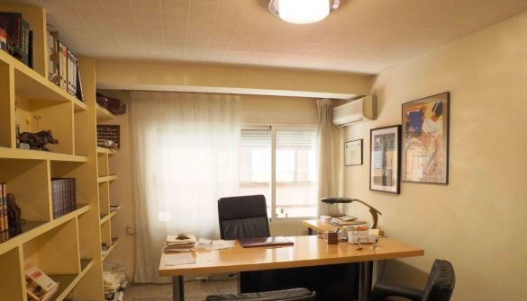 Oficina en Alicante / Alacant de 5 habitaciones