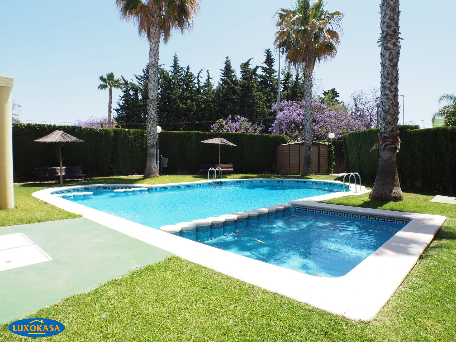 Casa adosada en Alicante, San Juan Golf, venta