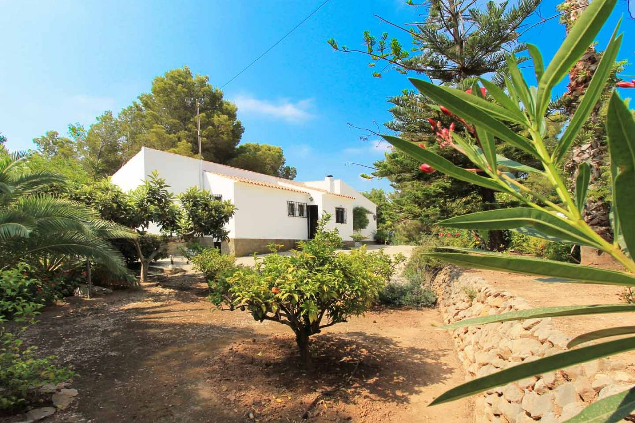 Villa in Altea, for sale