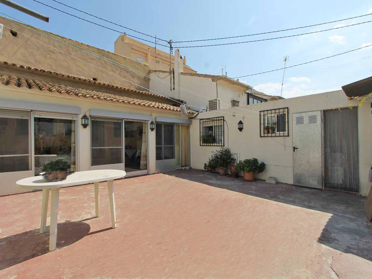Town House in Altea, Centro, for sale