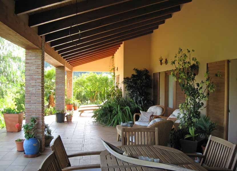 Casa / Chalet en Bolulla, venta