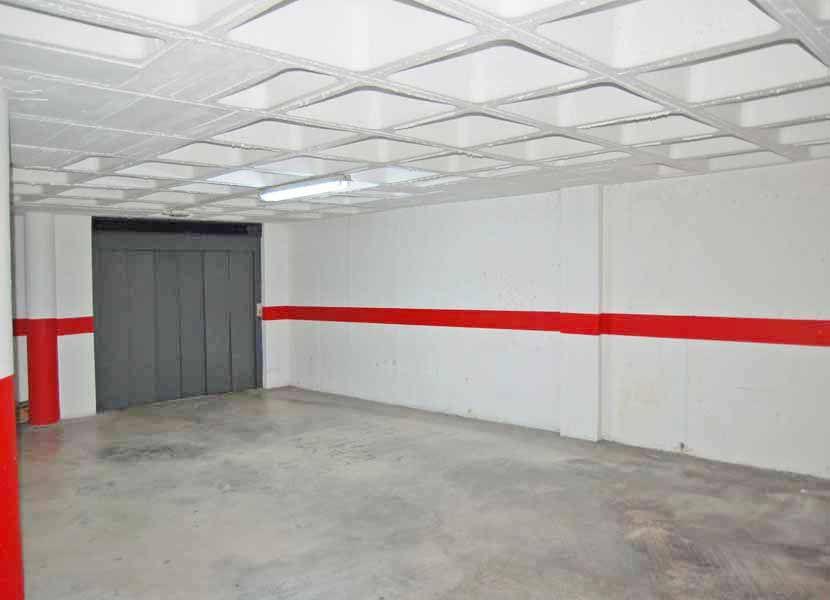 Garaje / Parking en Altea, Garganes, venta