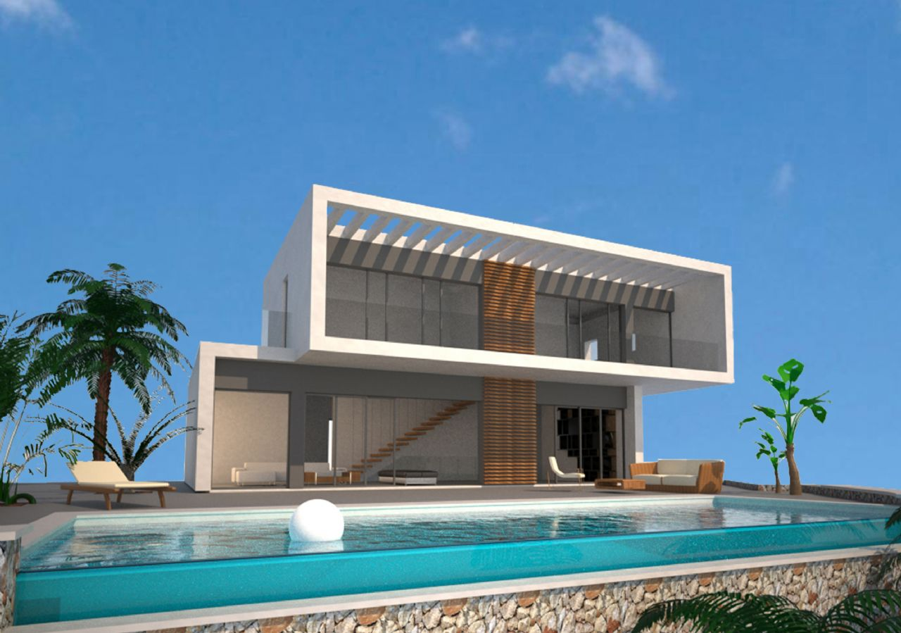 Villa in Benissa, la fustera, for sale