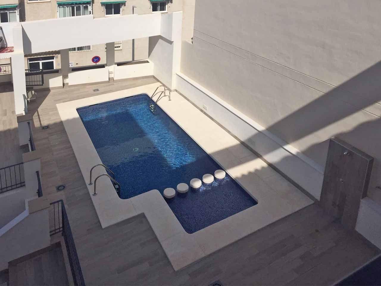 Apartment in Altea, for rent