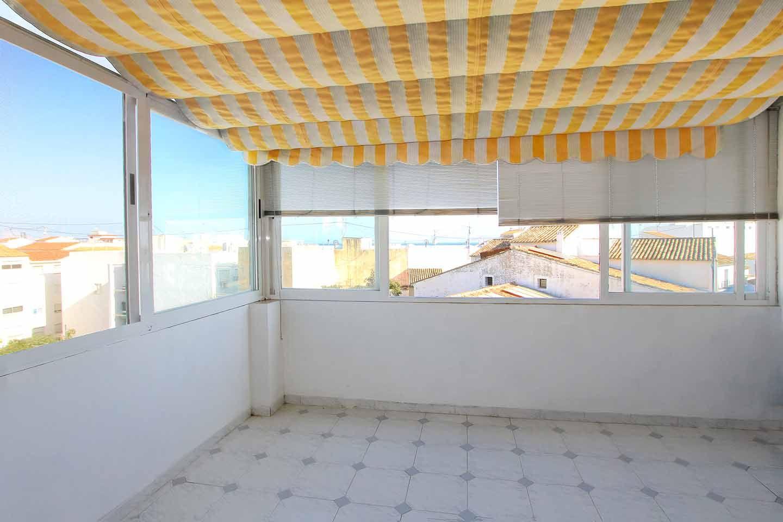Apartment in Altea, Centro, for rent