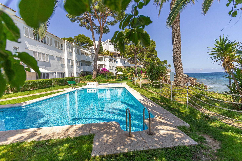 Apartamento en Altea, Cap Negret, alquiler