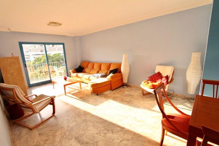 Piso en Benalmádena, Nueva Torrequebrada, venta