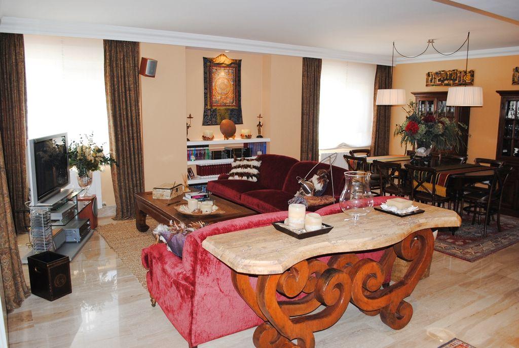 Casa adosada en Alicante, venta