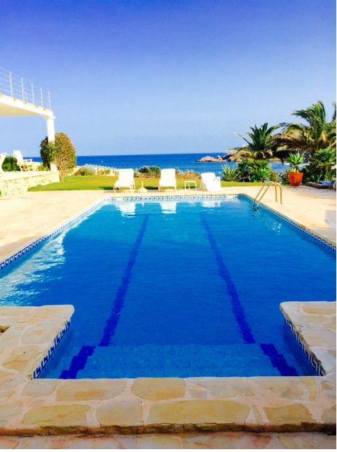 Casa / Chalet en Ibiza, Talamanca, venta