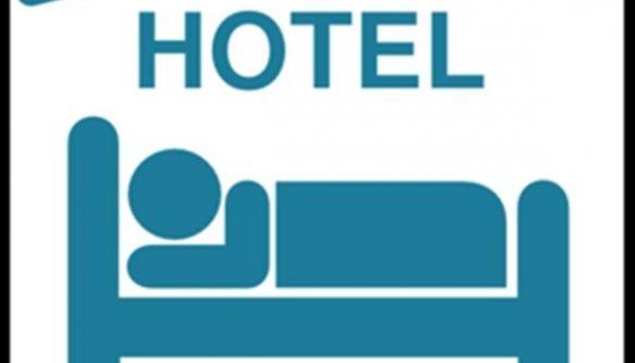 Hotel en Valencia de 100 habitaciones