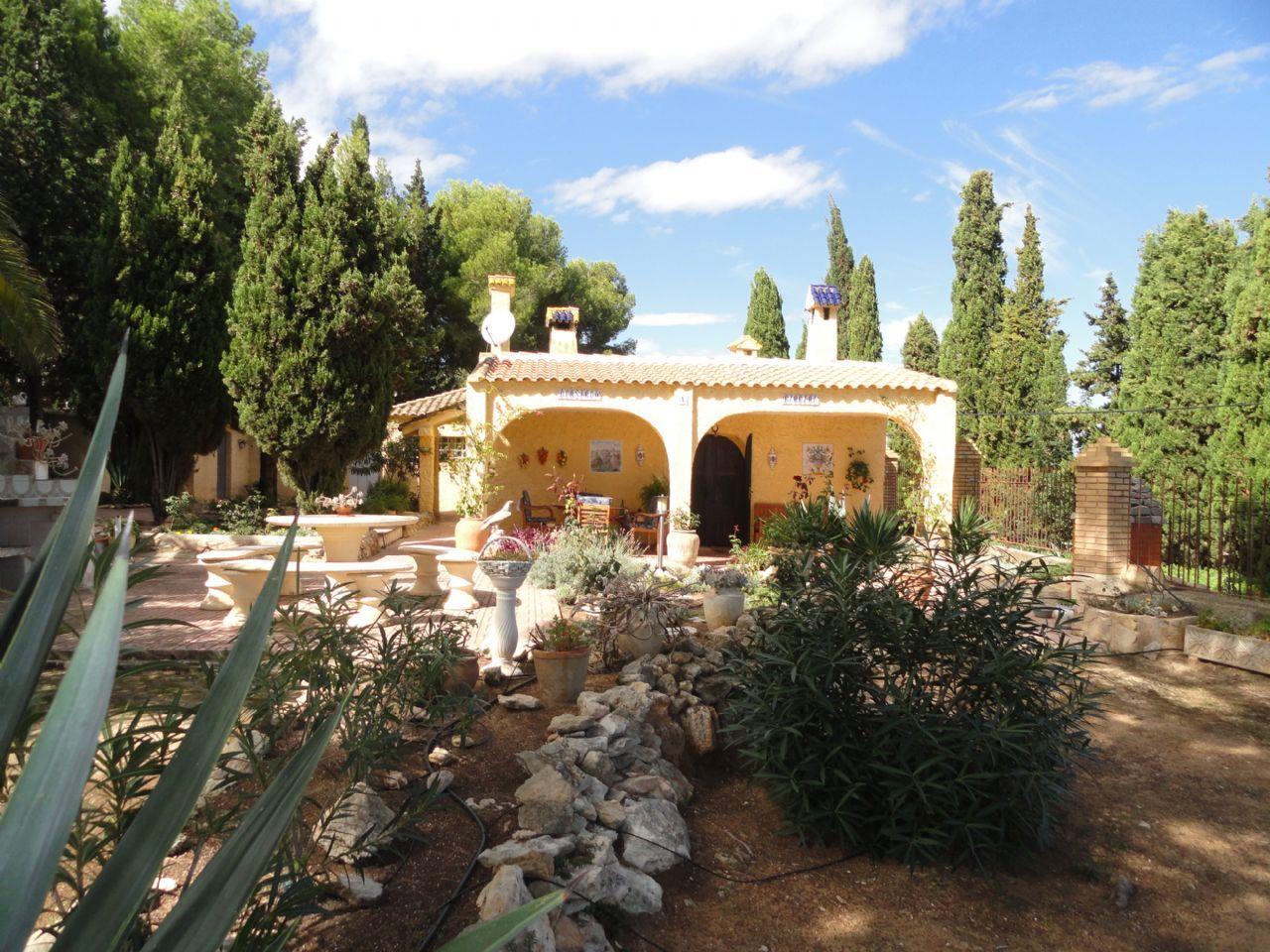 Casa / Chalet en Godelleta, rustico, venta