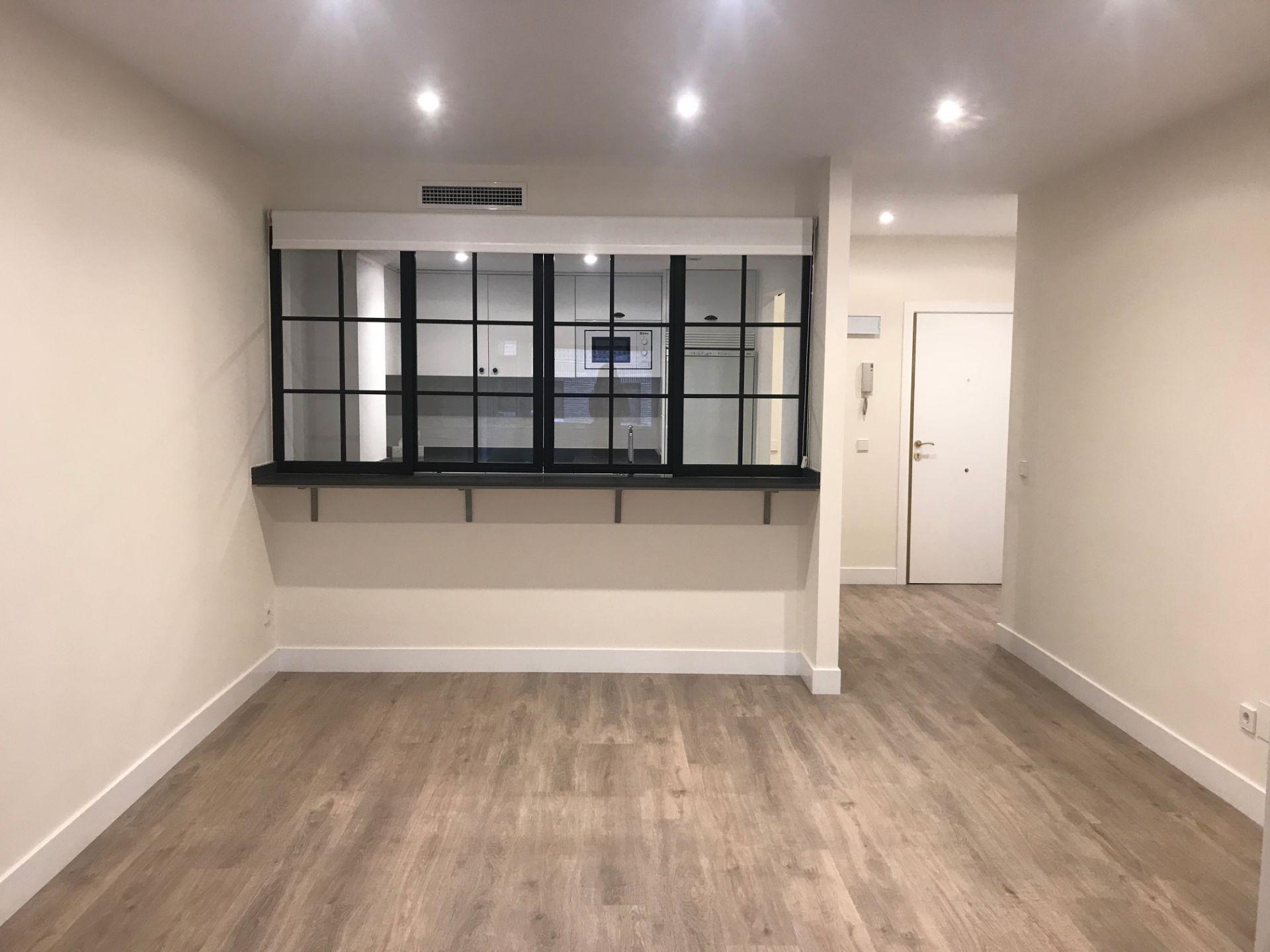 Apartamento en Madrid, Recoletos, alquiler