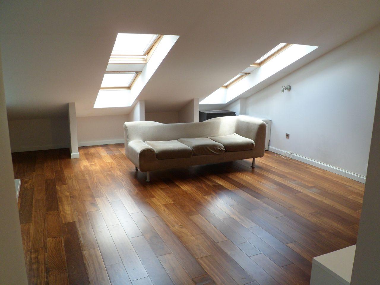 Lejlighed i Madrid, Recoletos, leje