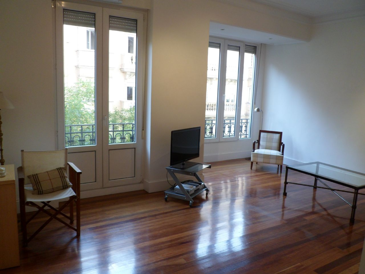 Flat in Madrid, Recoletos / Retiro / Goya, for rent