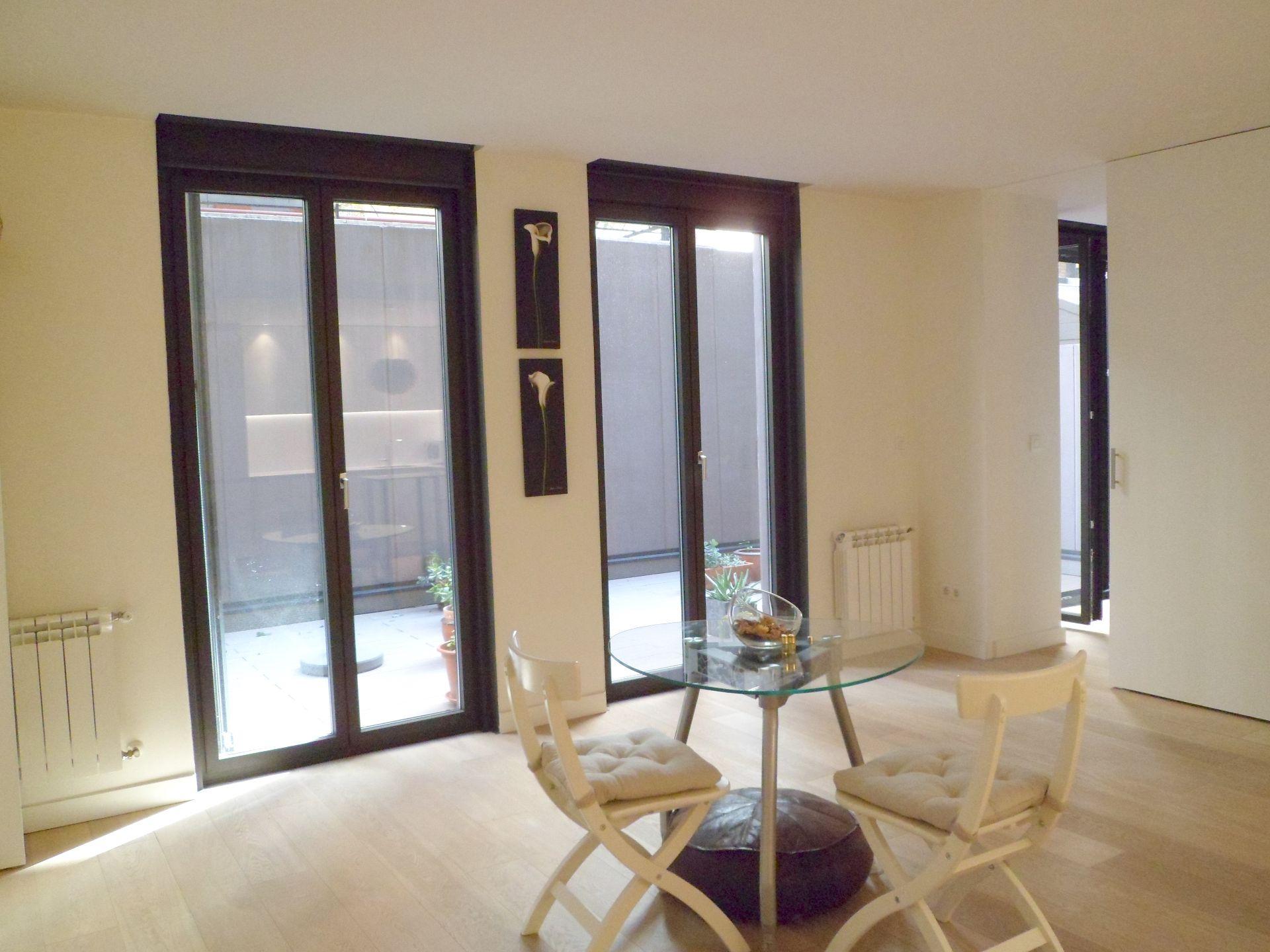 Apartamento en Madrid, Vallehermoso, alquiler