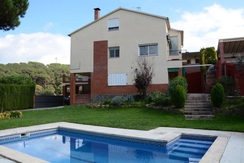 Casa / Xalet a Tordera, MAS REIXAC, en venda