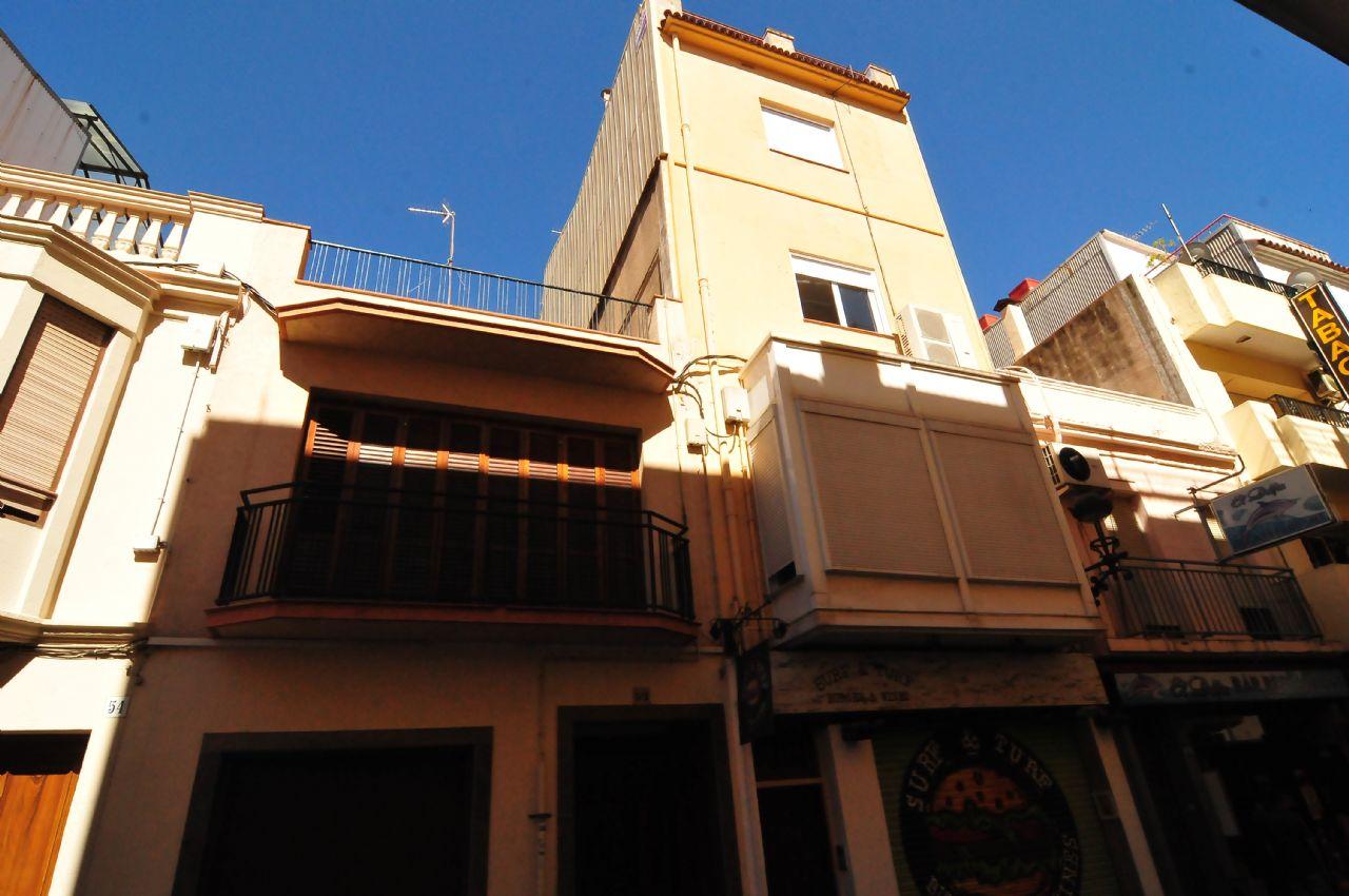 Apartamento en Calella, Centro, alquiler